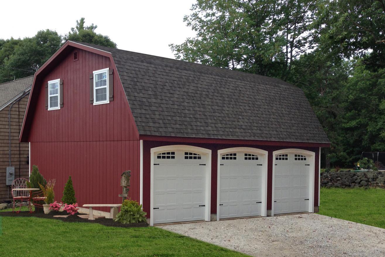 garages in yonkers