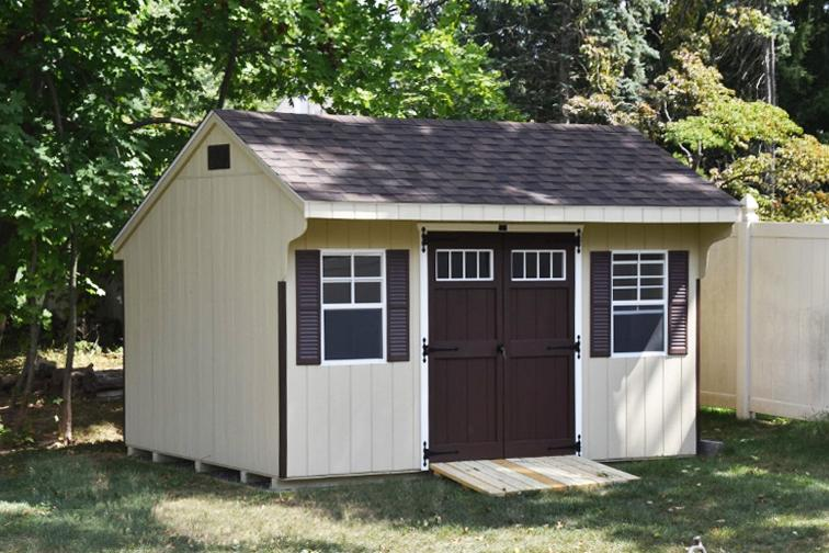 shed in yonkers ny
