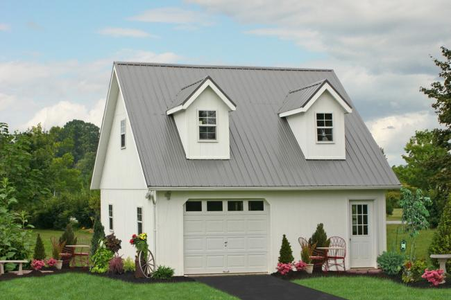 prefab garage apartment prices