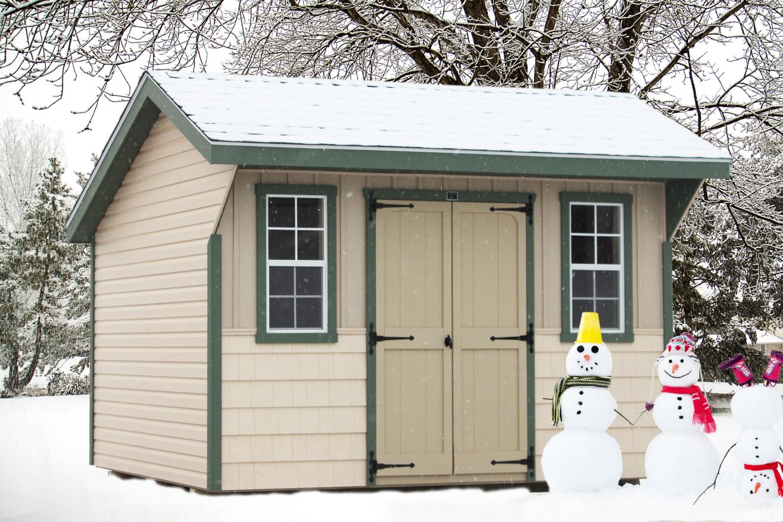 amish storage sheds boykins va