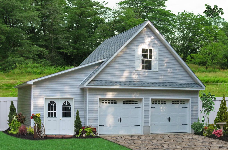 potable garage lynchburg va