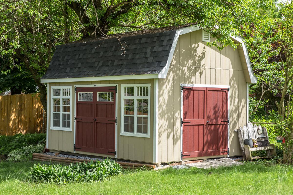 portable storage sheds rockville
