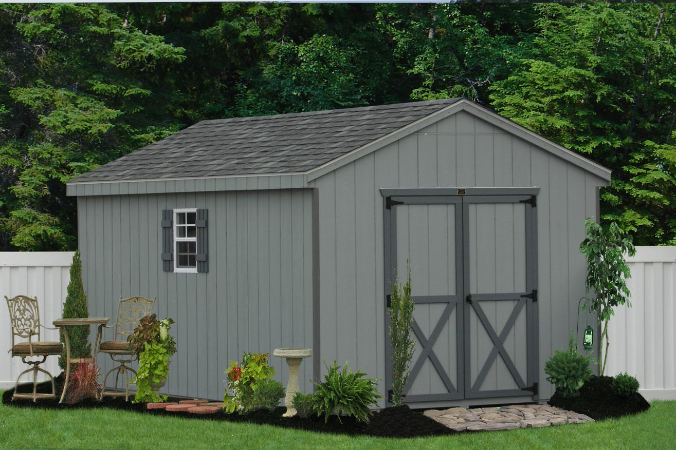 sheds for sale in towson md