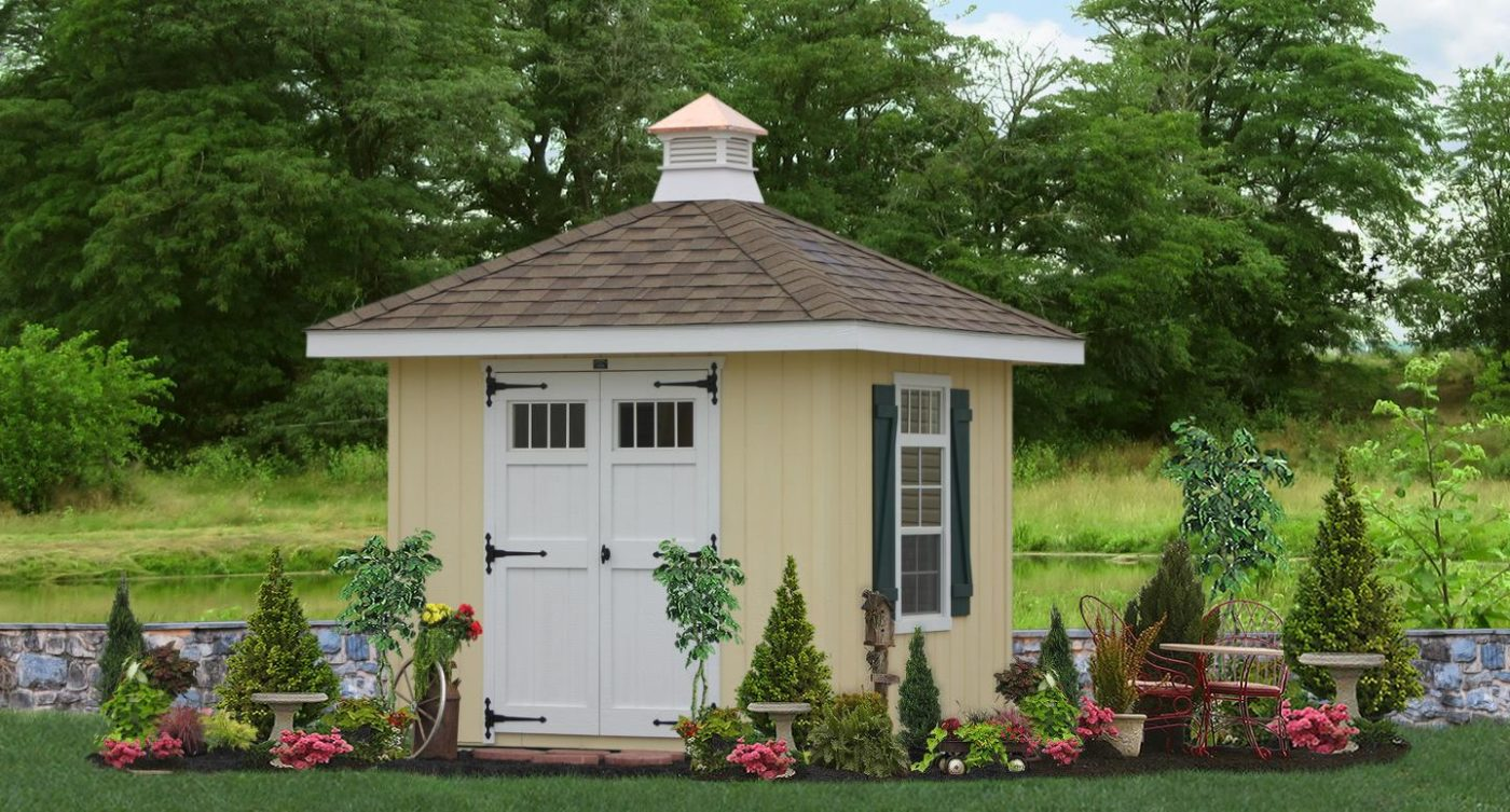 custom shed for sale in ny