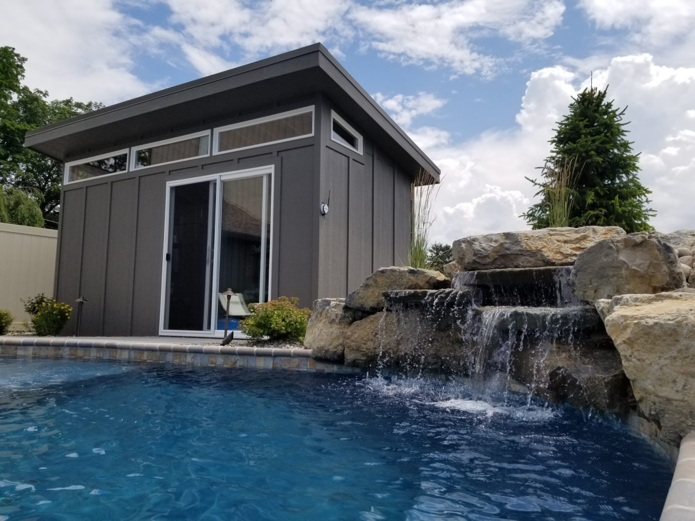 modern shed for sale in ny