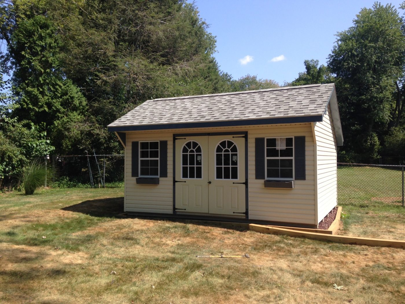 sheds for sale in ny
