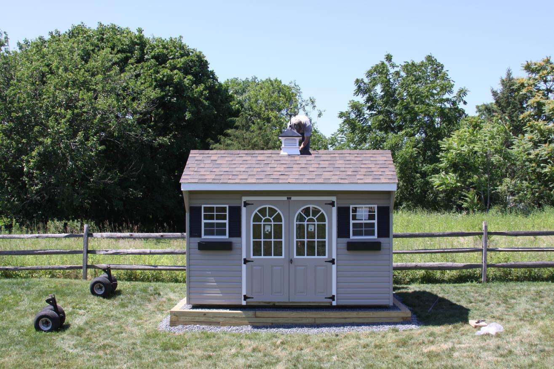 12 sheds unlimited sheds in nj