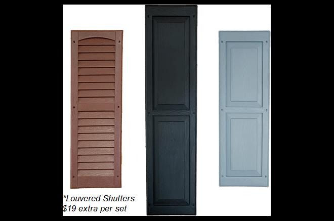 vinyl shutters 1