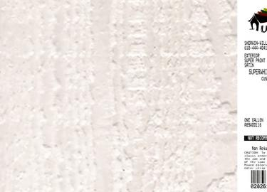 white shed siding paint color code