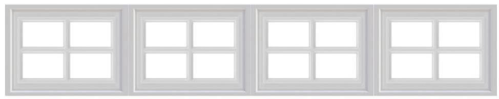 stockton garage windows