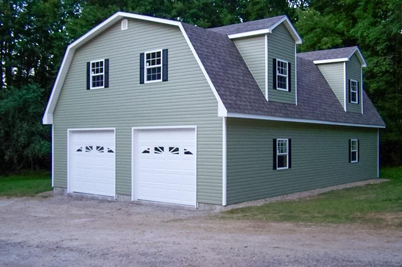 toms home garage with car lift