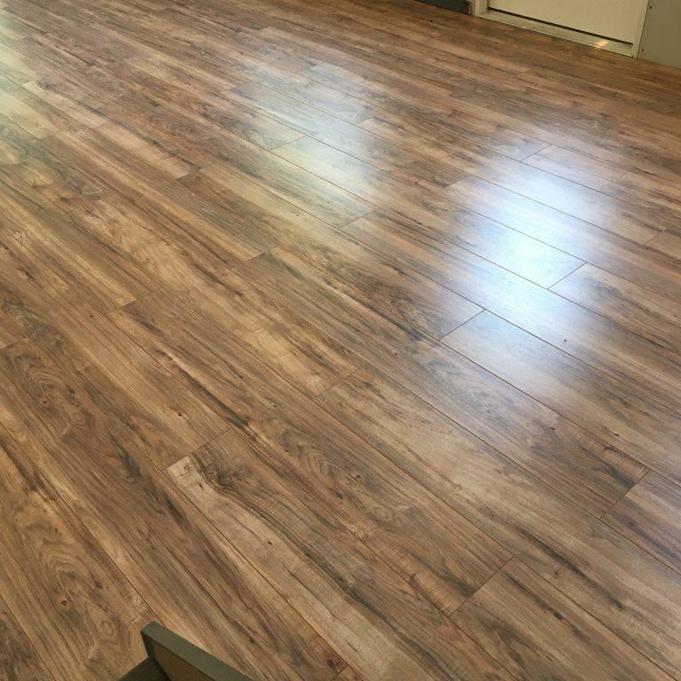 flooring design shed