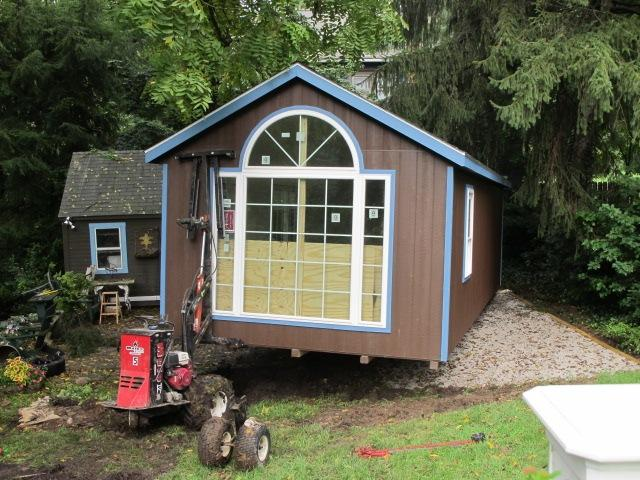 home studio workshop 2017 0
