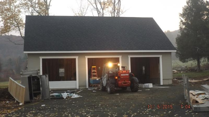 luxury garage builders in ma 27