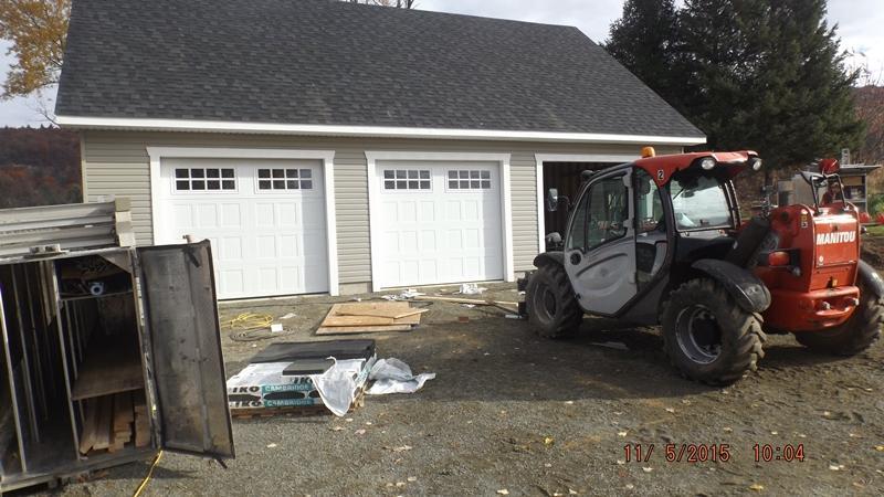 luxury garage builders in ma 31