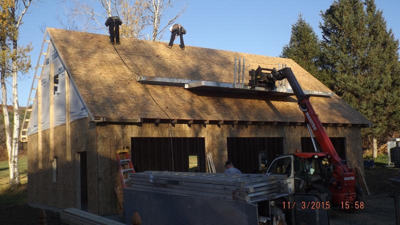 prefab garage builders in ma 17