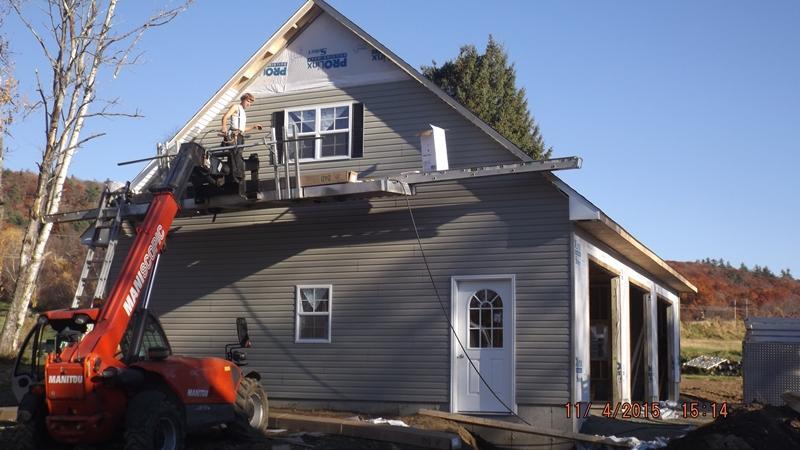 prefab garage builders in ma 24