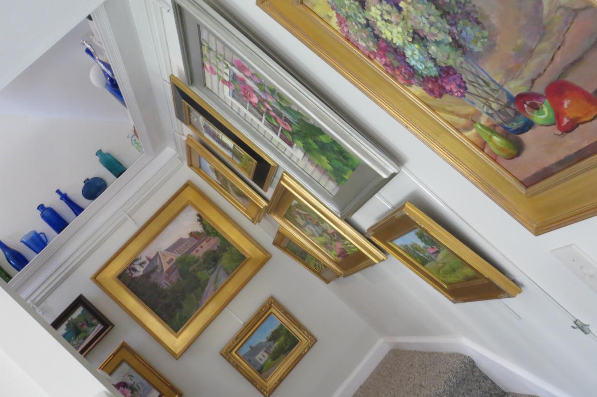buy a home art studio in pa