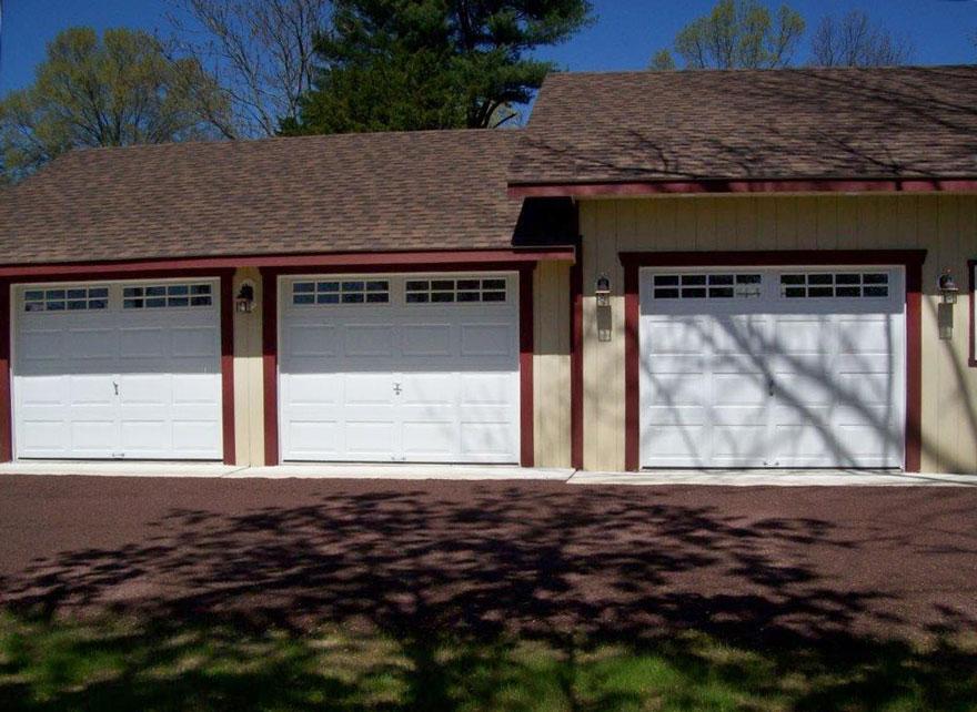 robert garage