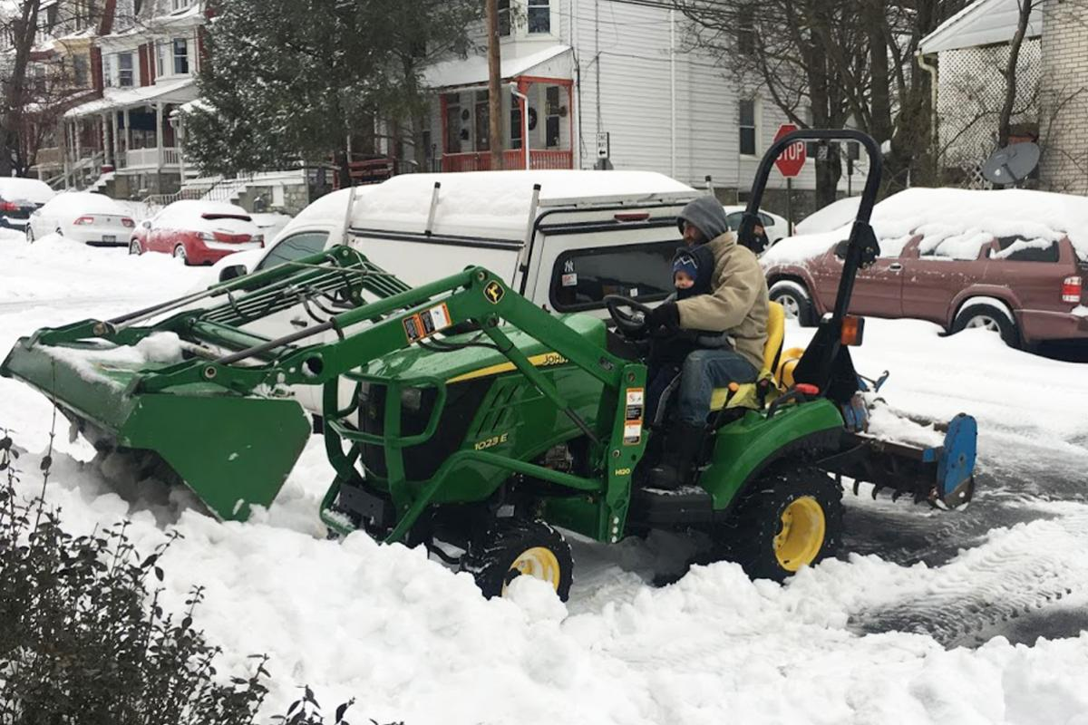 portable garage for tractor nj 0
