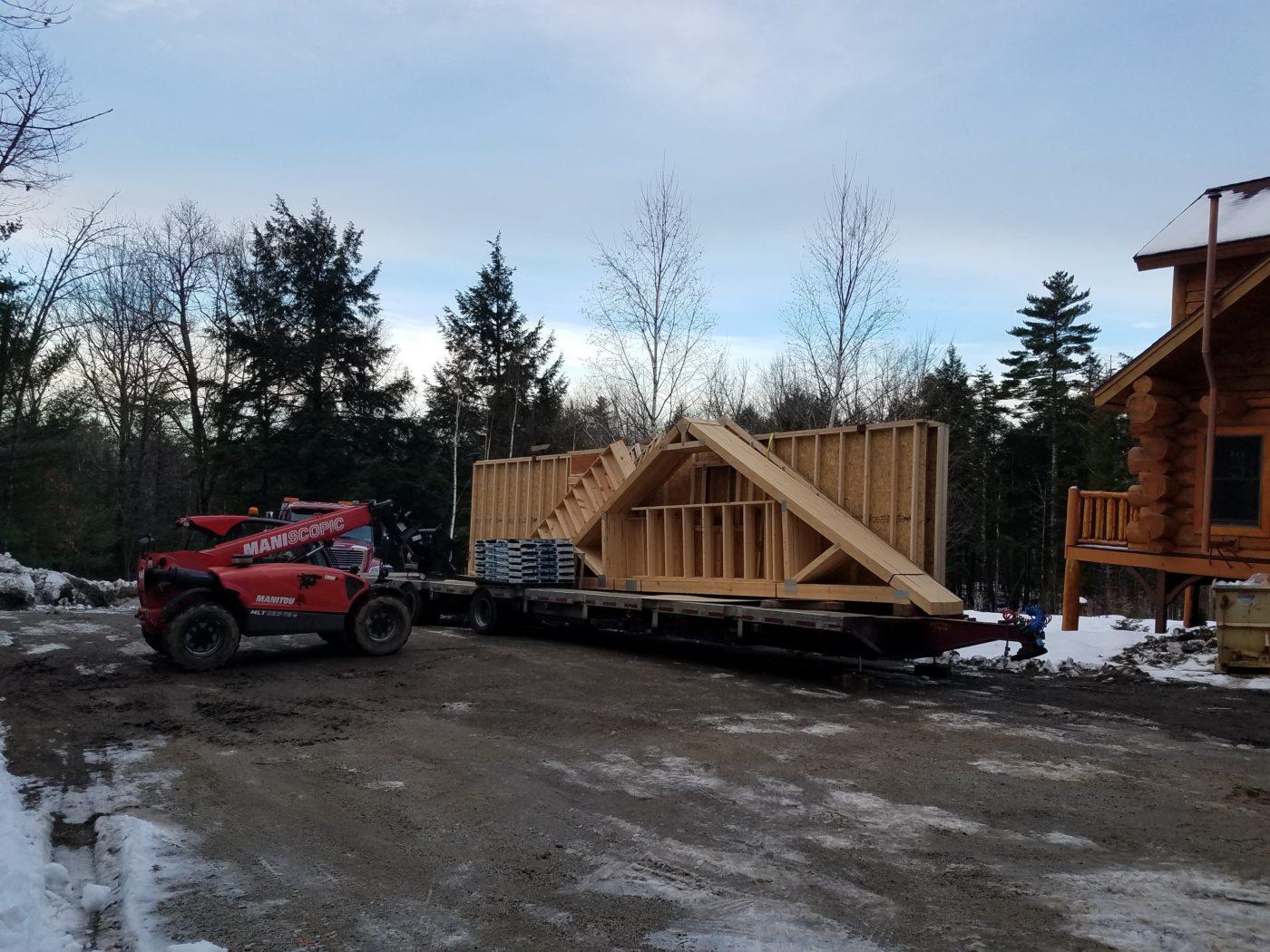 03 detached garage bridgton