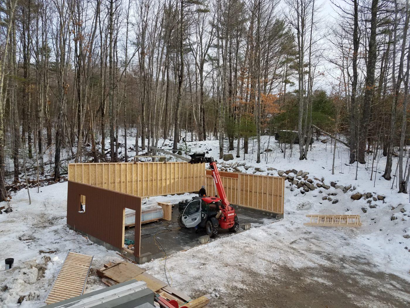 05 amish garage builder me