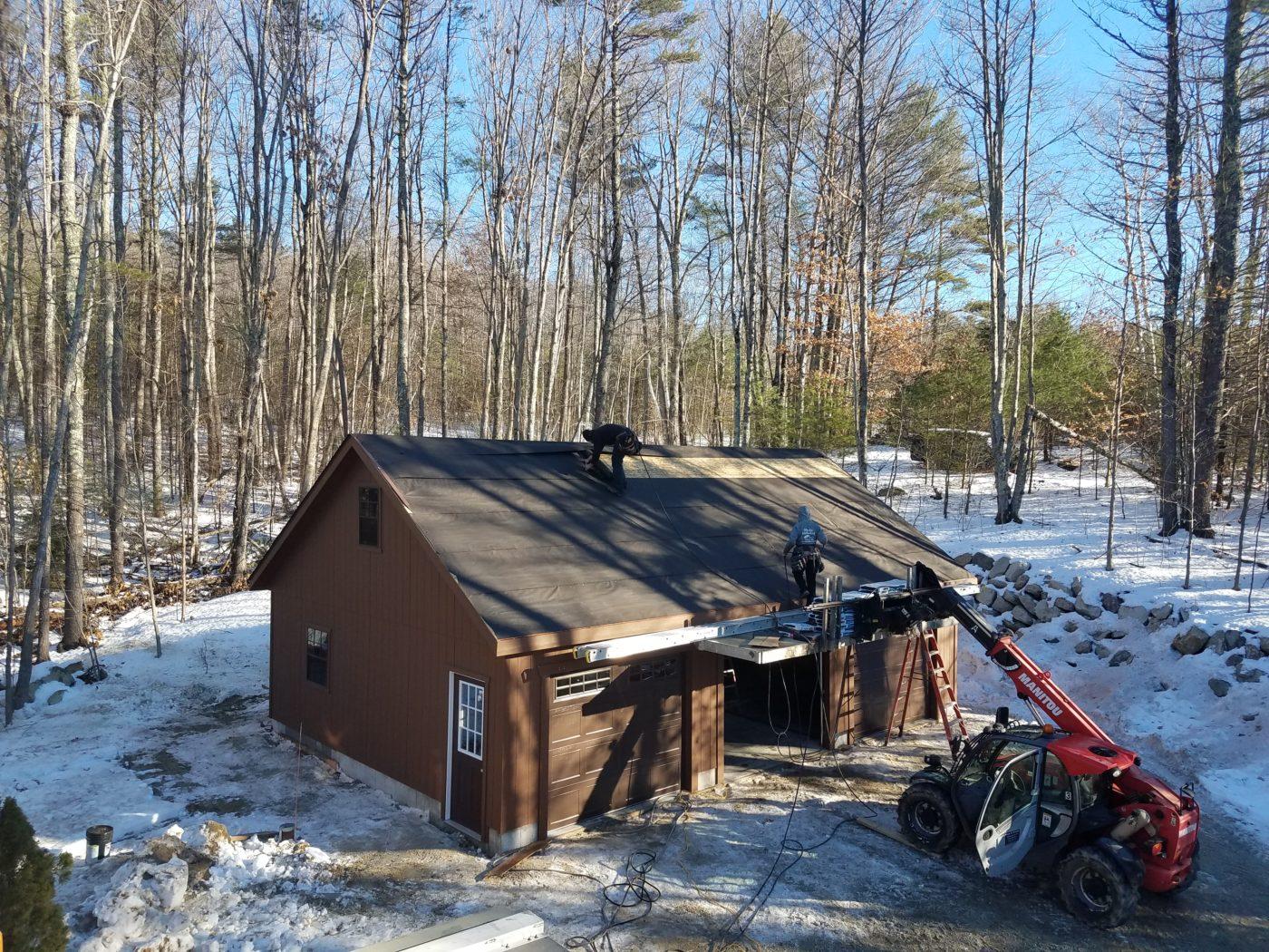 13 local garage builder
