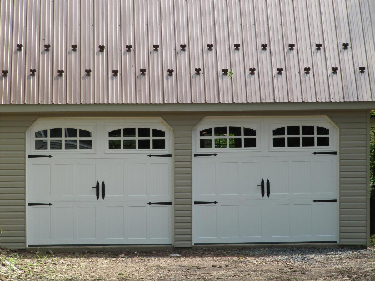 buy detached garage pa 16