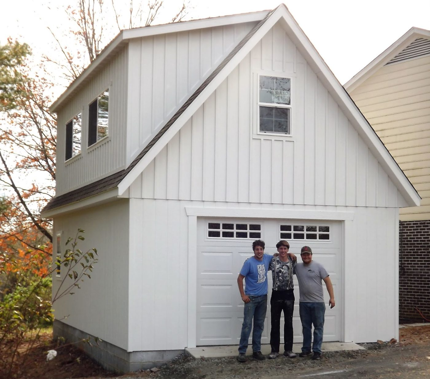 prefab garages for sale charlottesville va