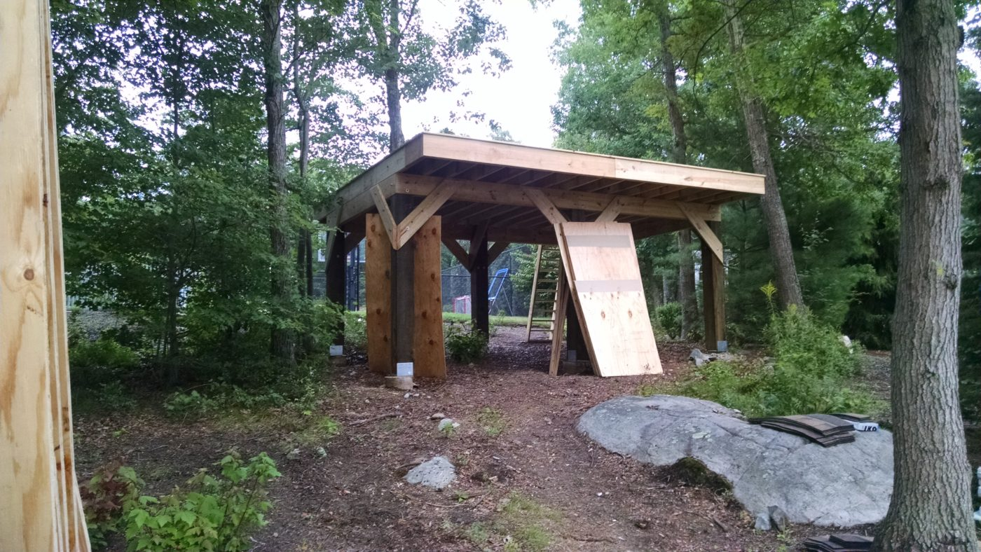 buy treehouse shed in nj pa