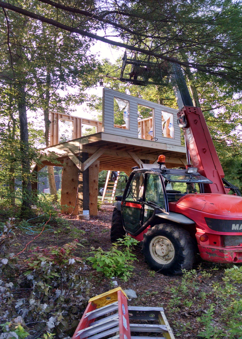 treehouse shed for sale in lancaster pa