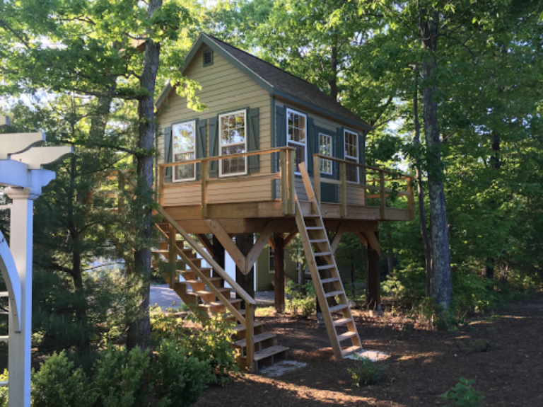 treehouse shed for sale in pa