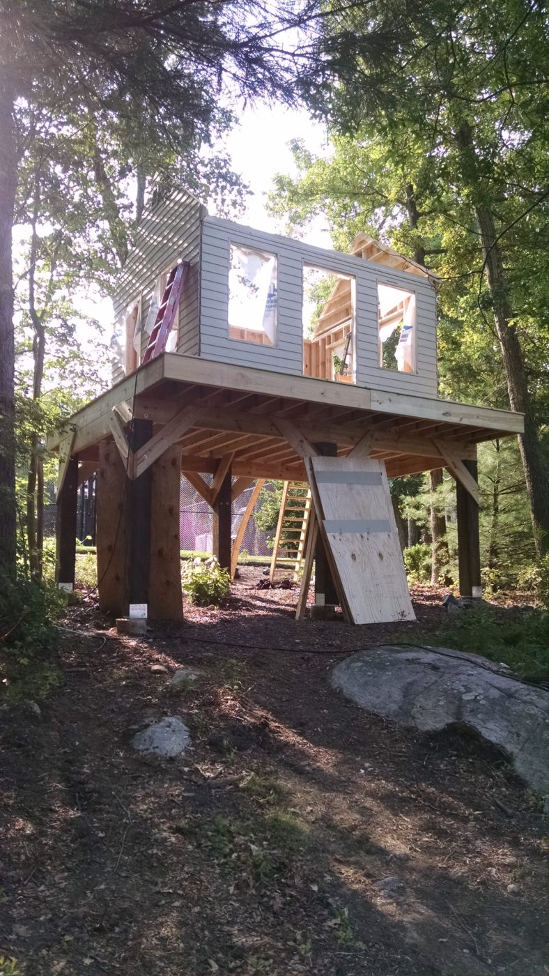 treehouse shed for sale nj